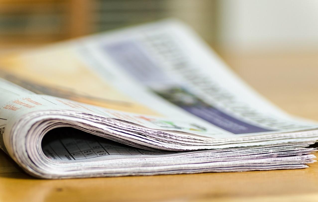 Presse - Medien